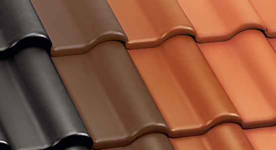 Application: Roofing Tiles