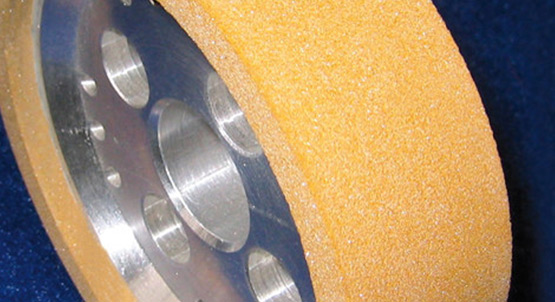 Application: Grinding Wheels